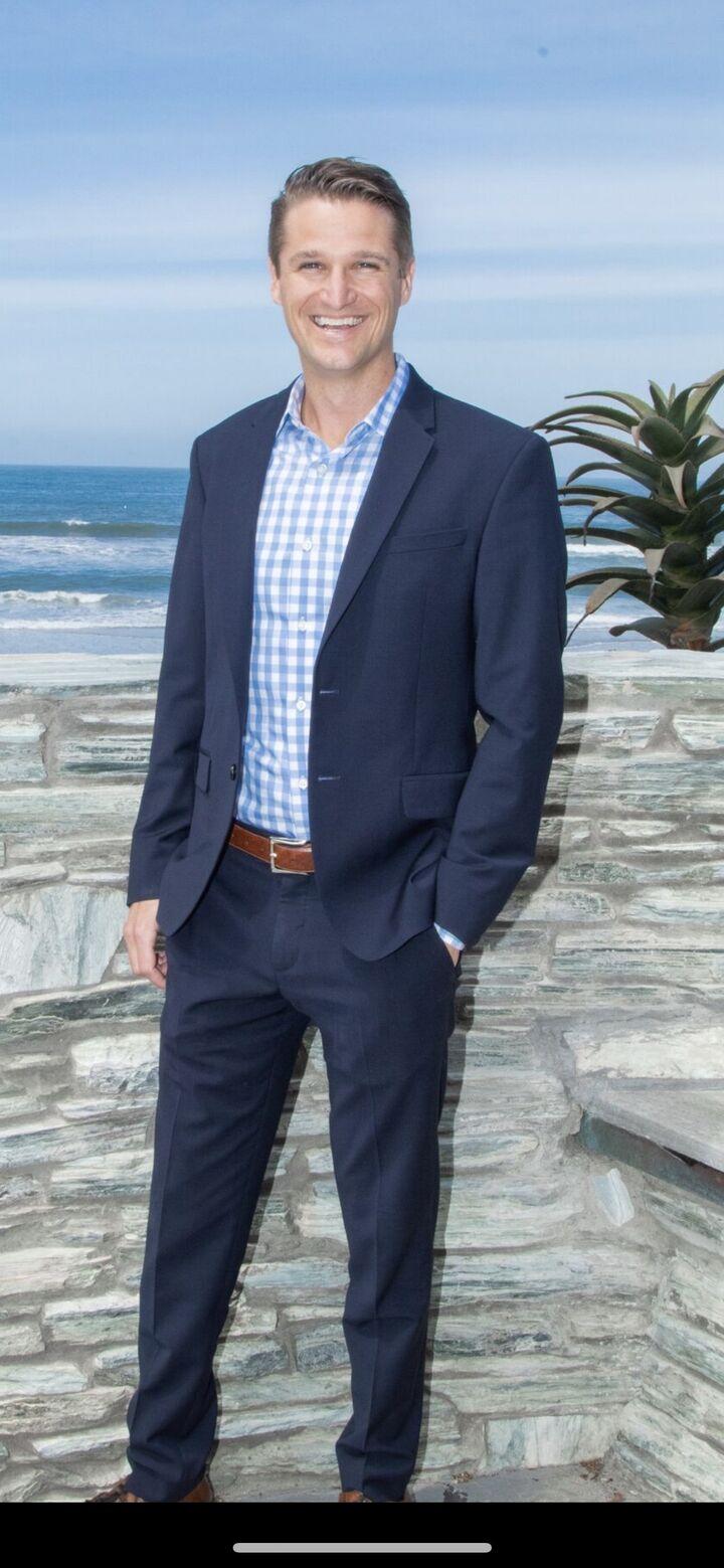 Thomas Sitterly, REALTOR® in Del Mar, Windermere