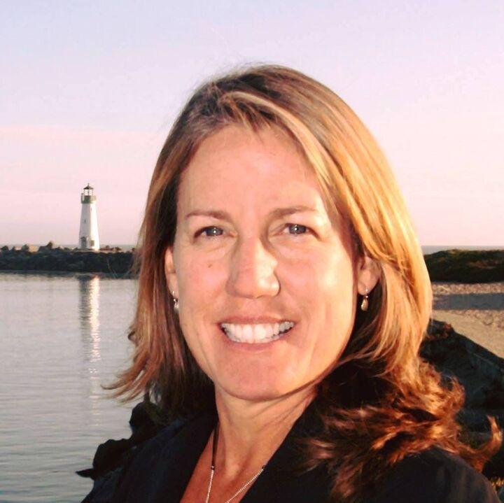 Debra McGranahan, REALTOR® in Santa Cruz, David Lyng Real Estate