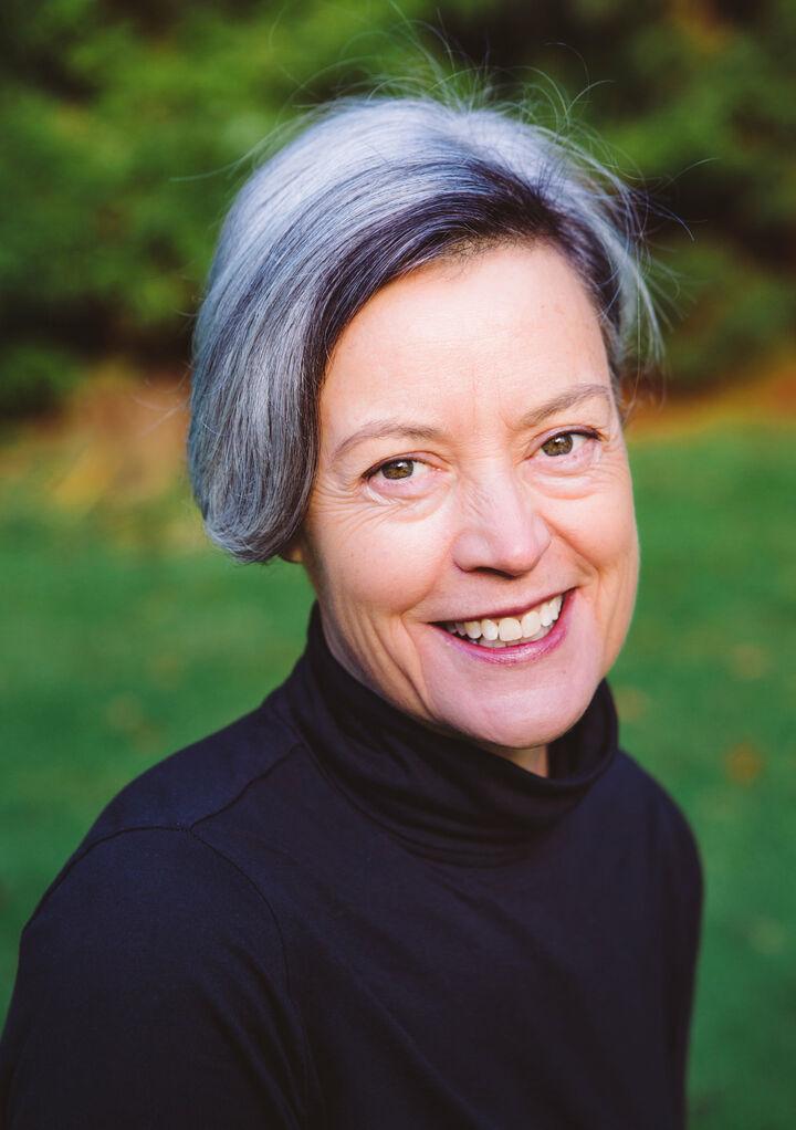 Mary Margaret Briggs, Broker in Vashon, Windermere