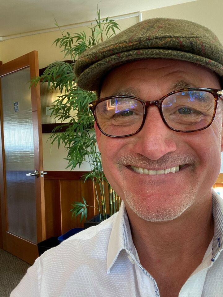 Vince Decker, Broker in Seattle, Windermere