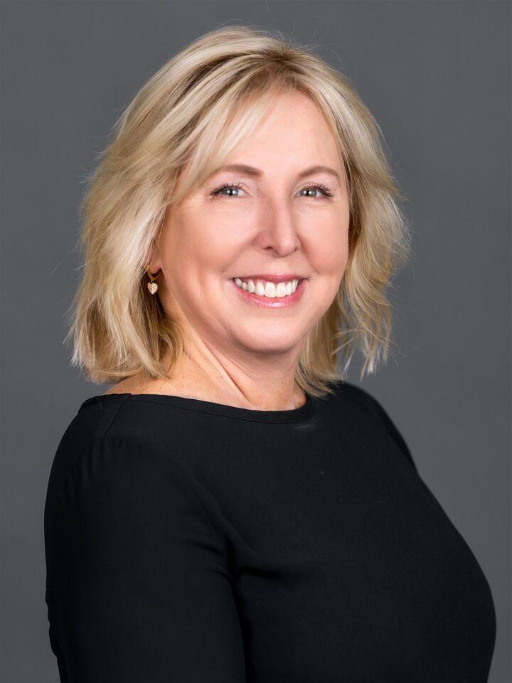 Debbie Macy, Broker in Anacortes, Windermere