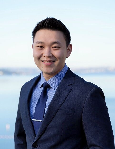 Andy Chung, Broker in Seattle, Windermere