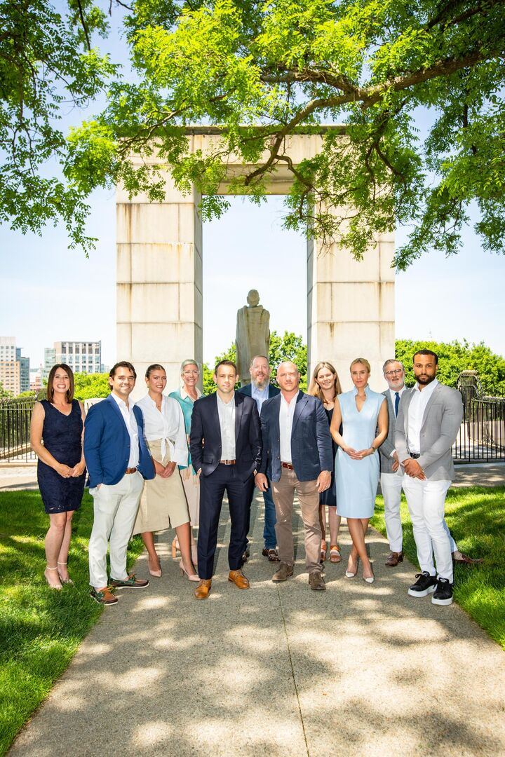 The Blackstone Team,  in Providence, Mott & Chace Sotheby's International Realty