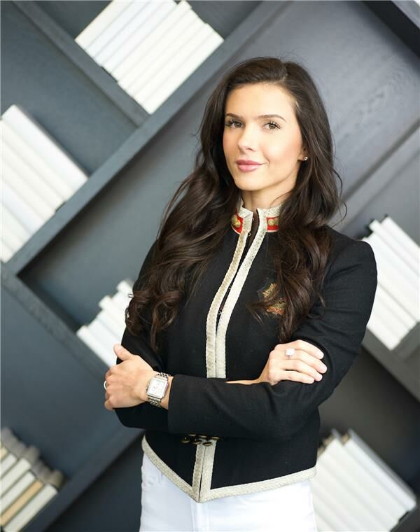 Zeida Suljkanovic, Sales Associate in Indianapolis, BHHS Indiana Realty