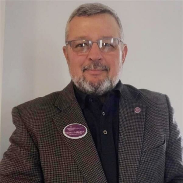 Ronald Miller, Sales Associate in Evansville, BHHS Indiana Realty