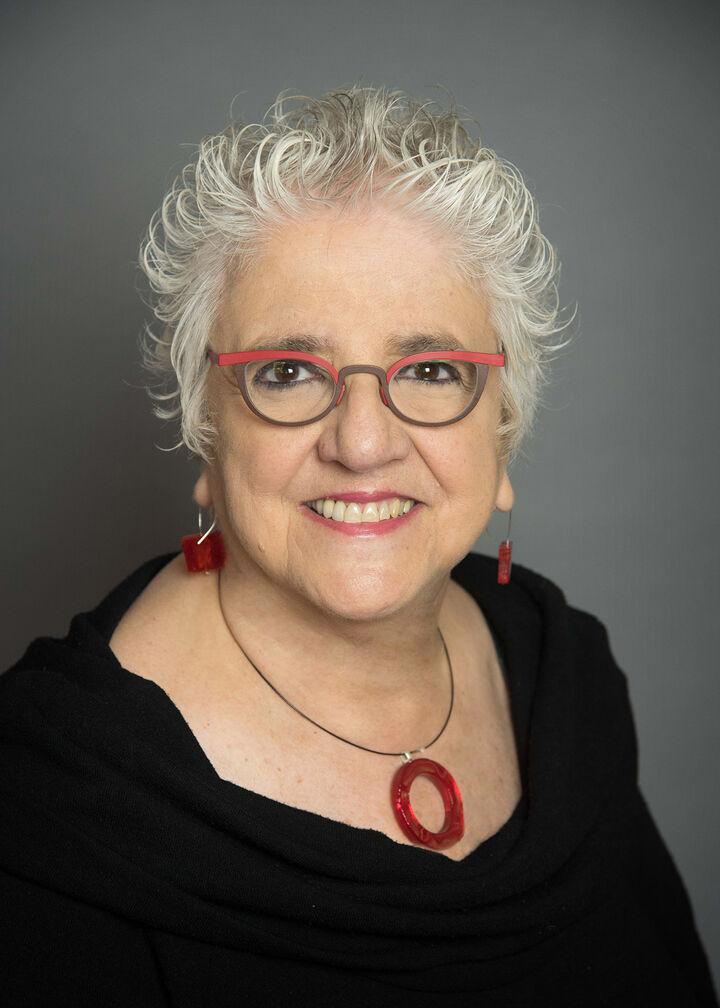 Paula Baraket