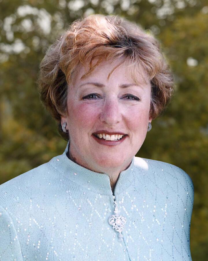 Nancy McCormick,  in Los Gatos, Sereno