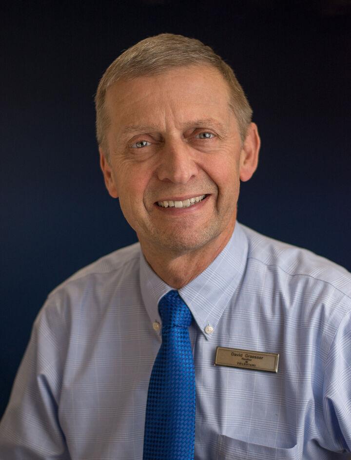 David Graesser, REALTOR in Spokane, Windermere