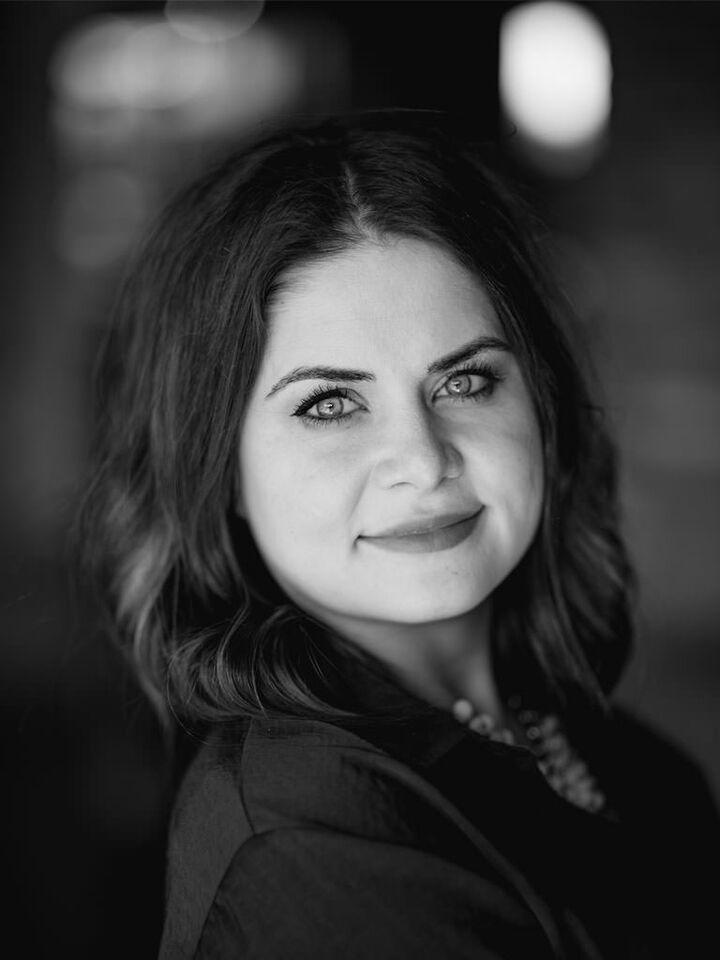 Julie Katykhin, REALTOR® in Harrisonburg, Kline May Realty