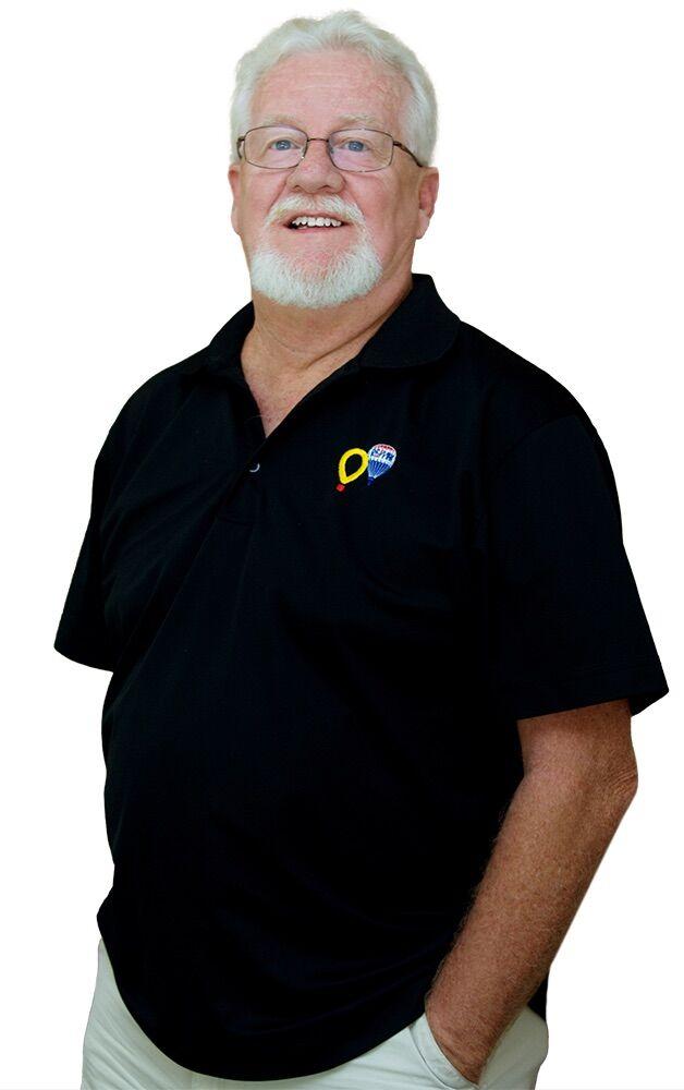 Roger Gillespie,  in Tierra Verde, RE/MAX Metro
