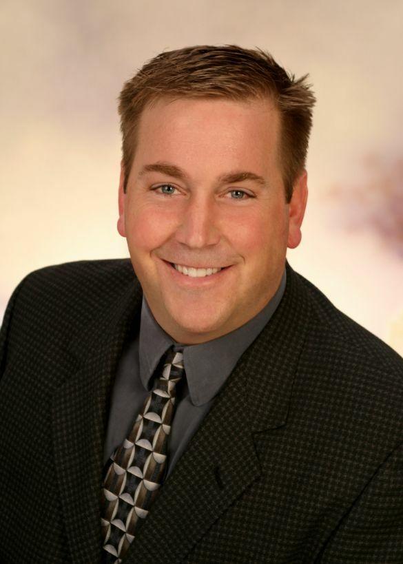 Chris Barrett, Real Estate Professional in University Place, Windermere