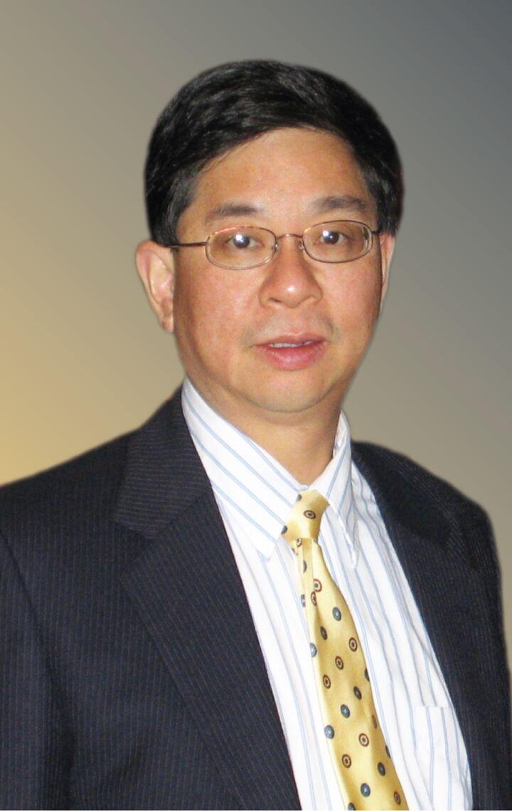 Alfred Shen