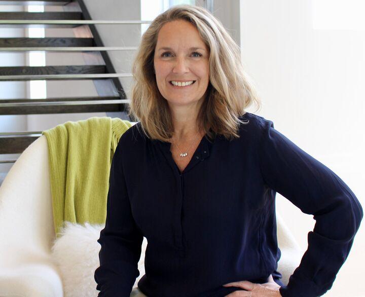 Christine Henn, Managing Broker in Seattle, Windermere