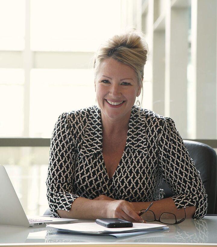Carol Sue Barker, REALTOR, Managing Broker in Silverdale, Windermere
