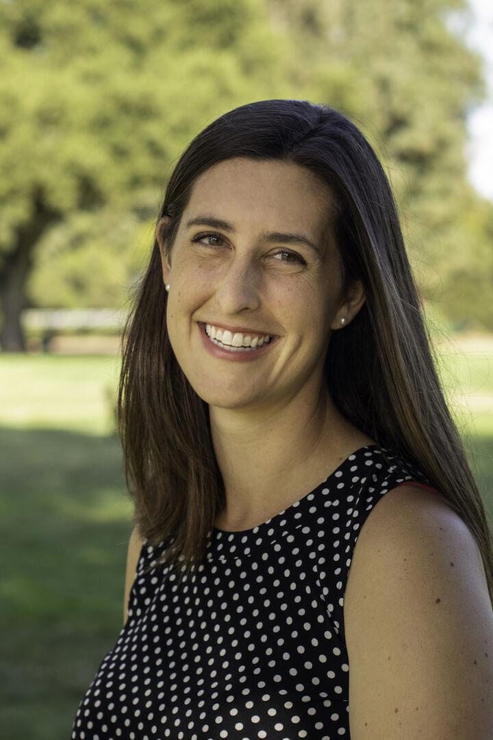 Elizabeth Powers, REALTOR® in San Jose, Sereno