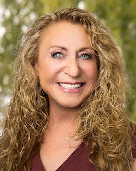 Audrey Adami, REALTOR® in San Jose, Sereno