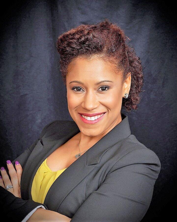 Tamika Jackson