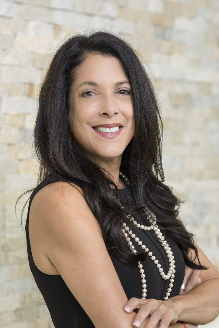 Andrea Kaplan, Sales Associate in East Greenwich, Mott & Chace Sotheby's International Realty