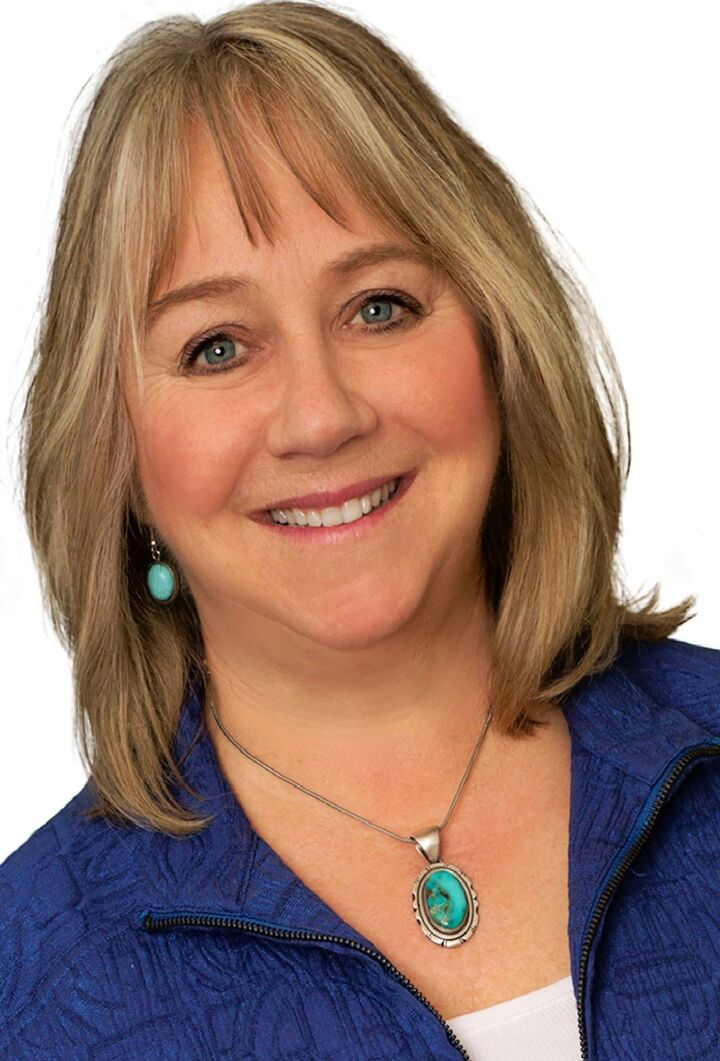 Sue Rand, Real Estate Professional in Gig Harbor, Windermere