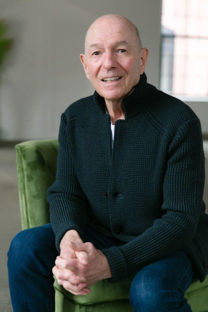 John McCann, Sales Associate in Providence, Mott & Chace Sotheby's International Realty