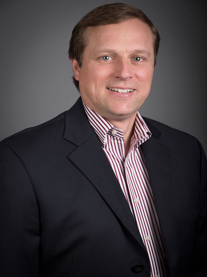 Theo Montgomery, Property Manager in Bellevue, Windermere