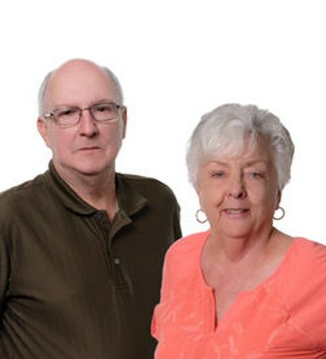 Jo Anne & Roger Todd,  in Hernando Beach, Dennis Realty & Investment Corp.