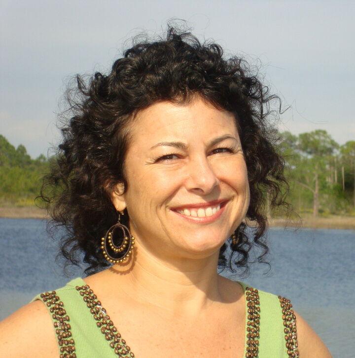 Silvia Madriaga