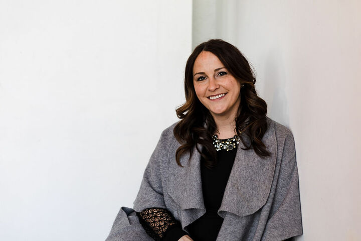 Alexandra Riede Cummings, Broker in Seattle, Windermere