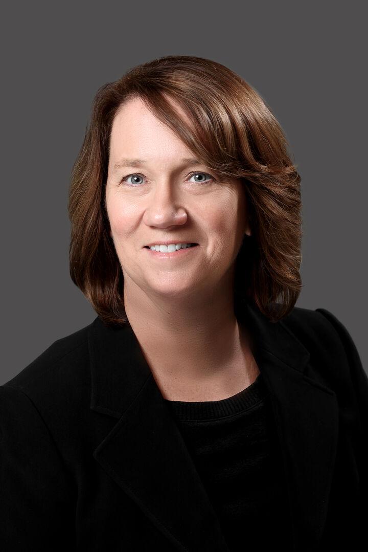Sheri Gladden