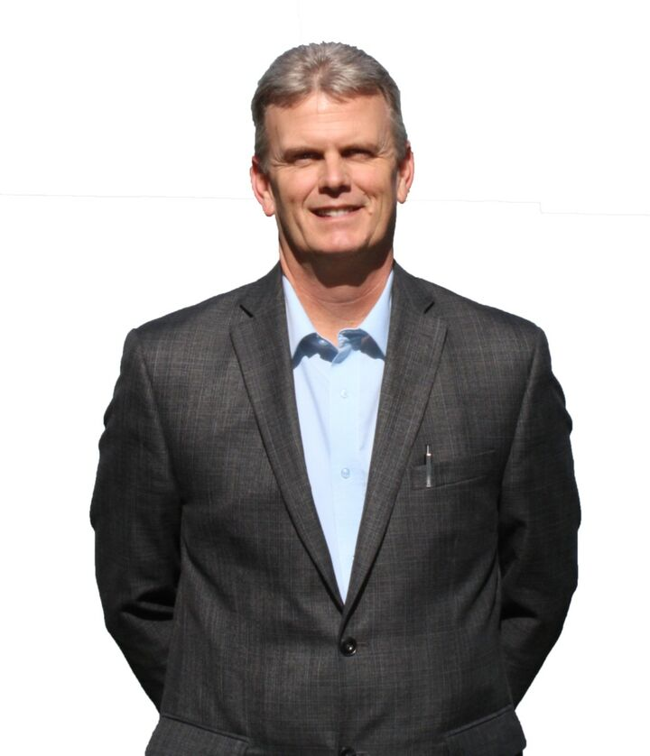 Andy Dollar, SALES MANAGER / MANAGING BROKER in Richland, Windermere
