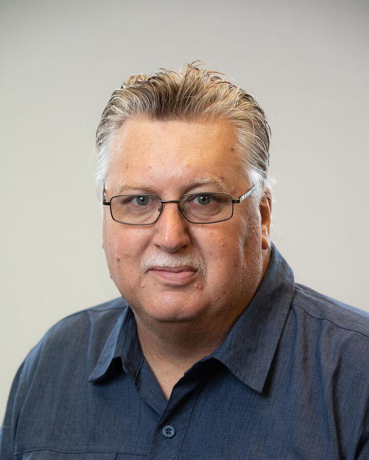 Phillip Guge, Broker in Aberdeen, Windermere