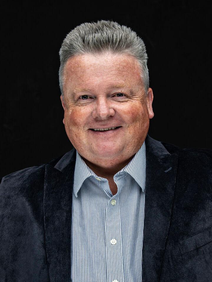 Gary Peterson, Managing Broker in Holladay, Windermere