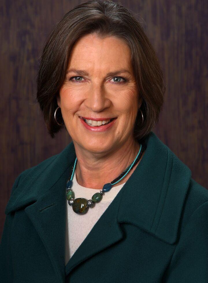 Marie Bolster, Managing Broker in Bellevue, Windermere