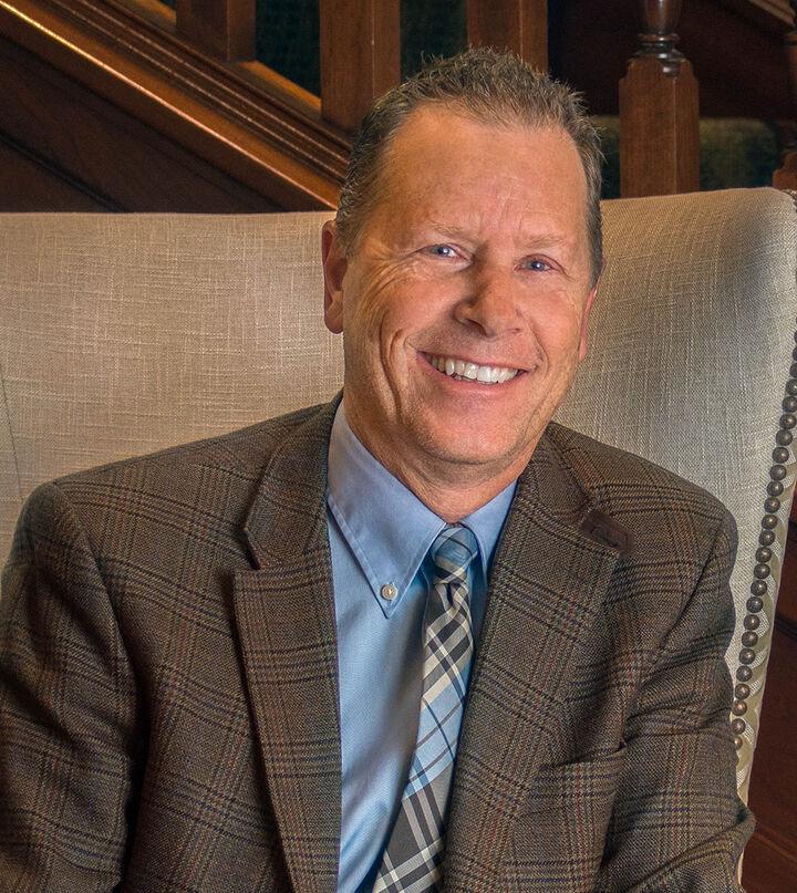 Dyer Davis, REALTOR in Spokane, Windermere
