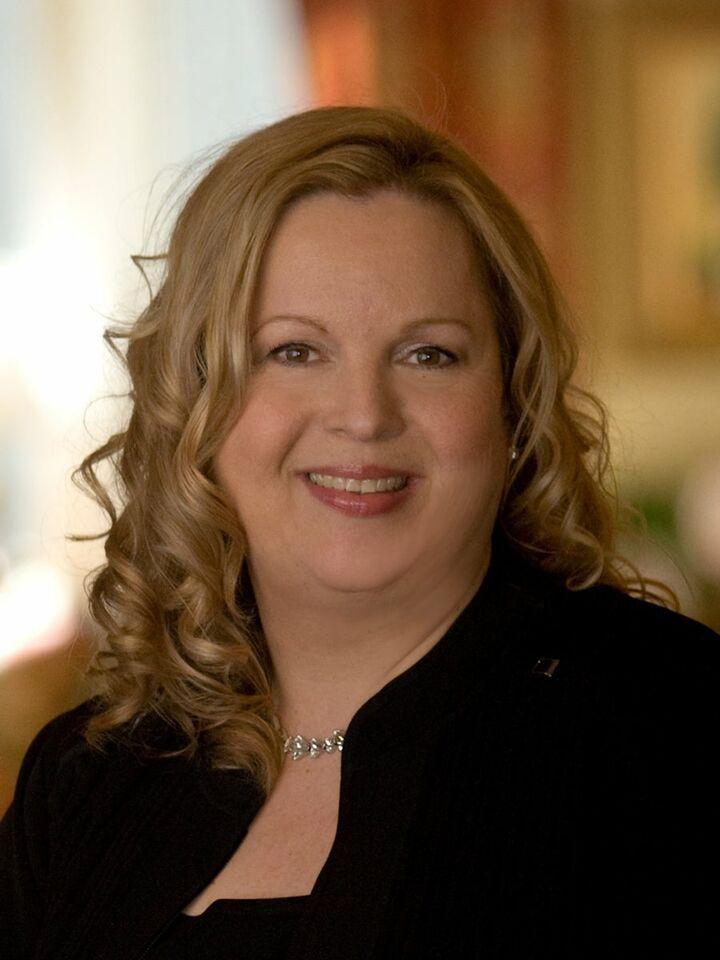 Julie Georgiou