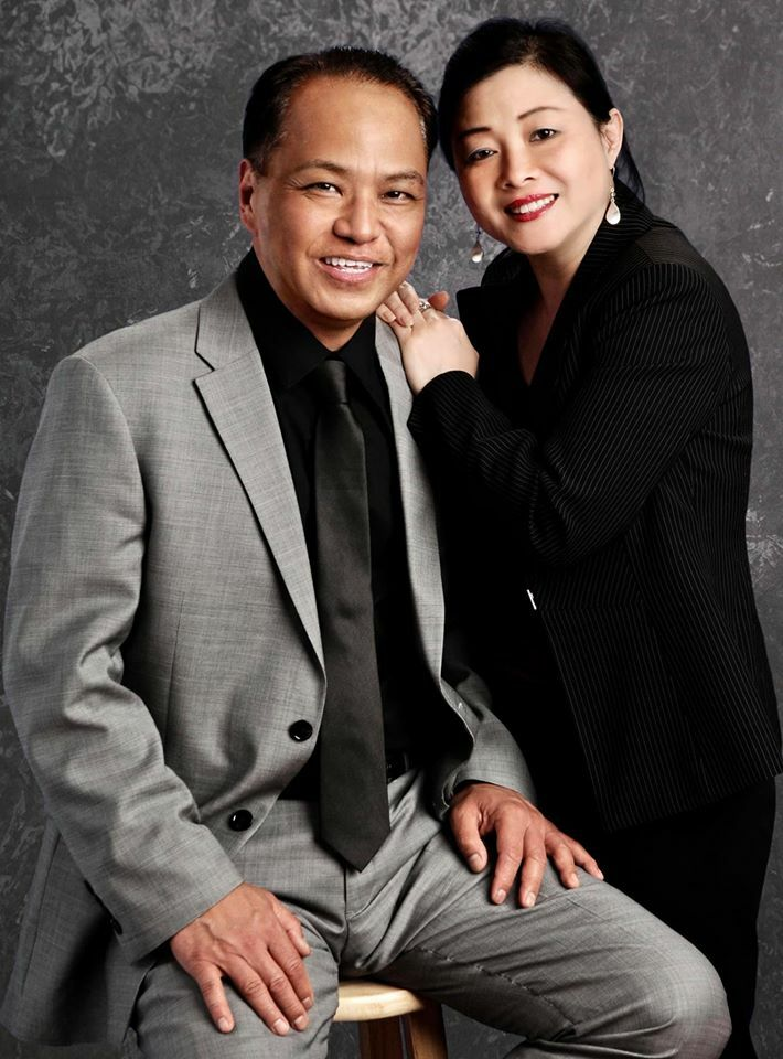 Edwin and Tina Camarao, Realtor® Since 1989 in Daly City, Intero Real Estate
