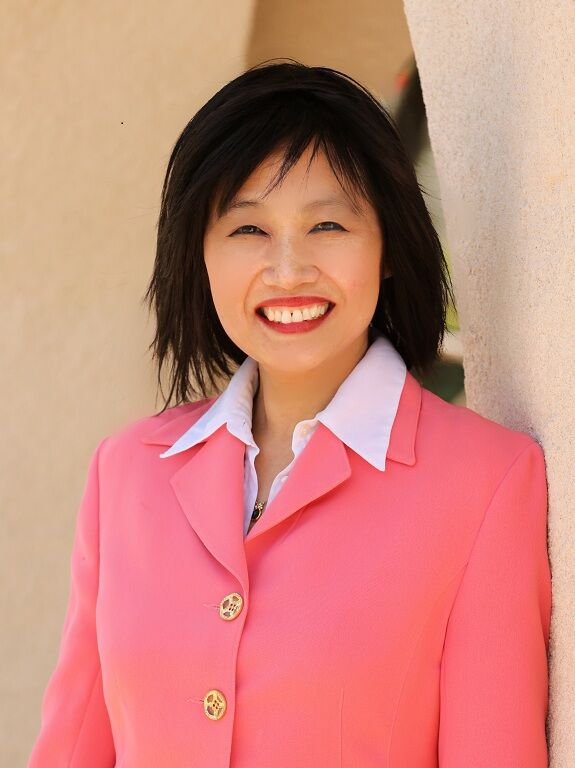 Pei Liao, Realtor in Fremont, Better Homes and Gardens Reliance Partners