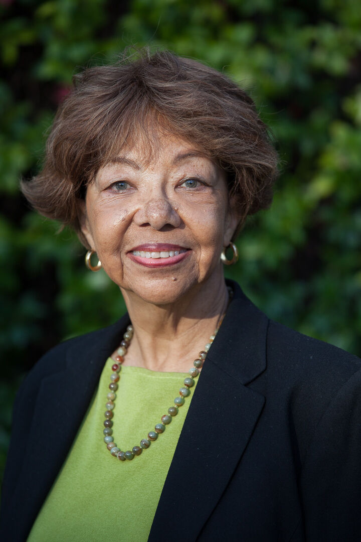 Shirley Covington, Realtor in Oakland, Better Homes and Gardens Reliance Partners