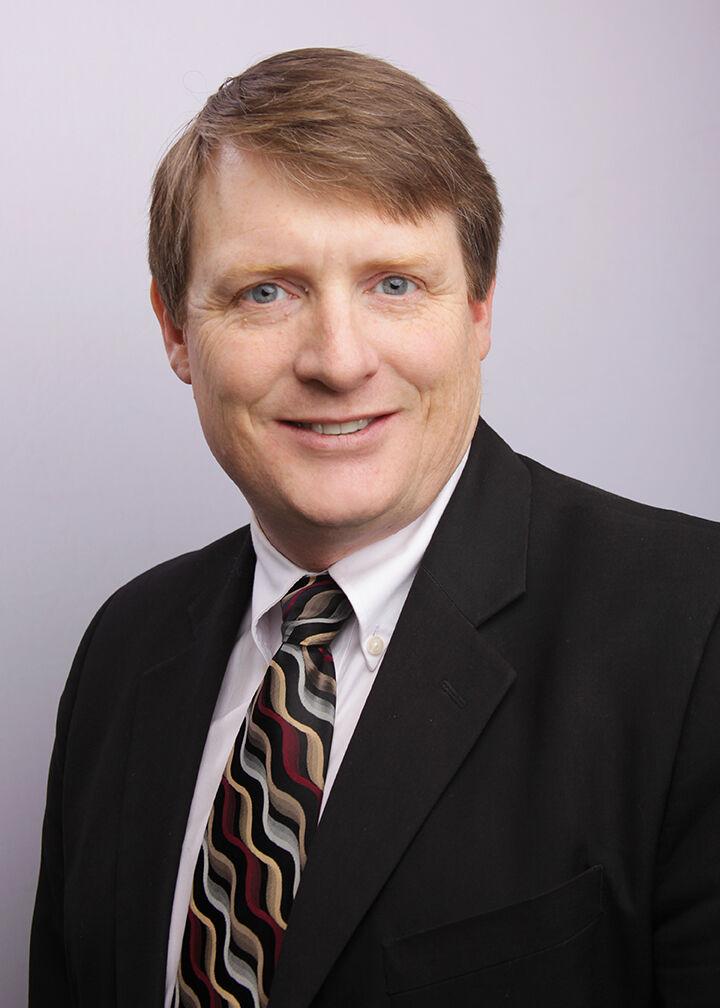 Bradley Hawthorne, Managing Broker in Burien, Windermere