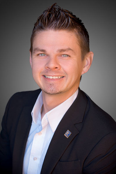Eric Wright,  in Cupertino, Intero Real Estate