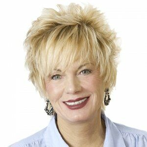 Bonnie Strickland