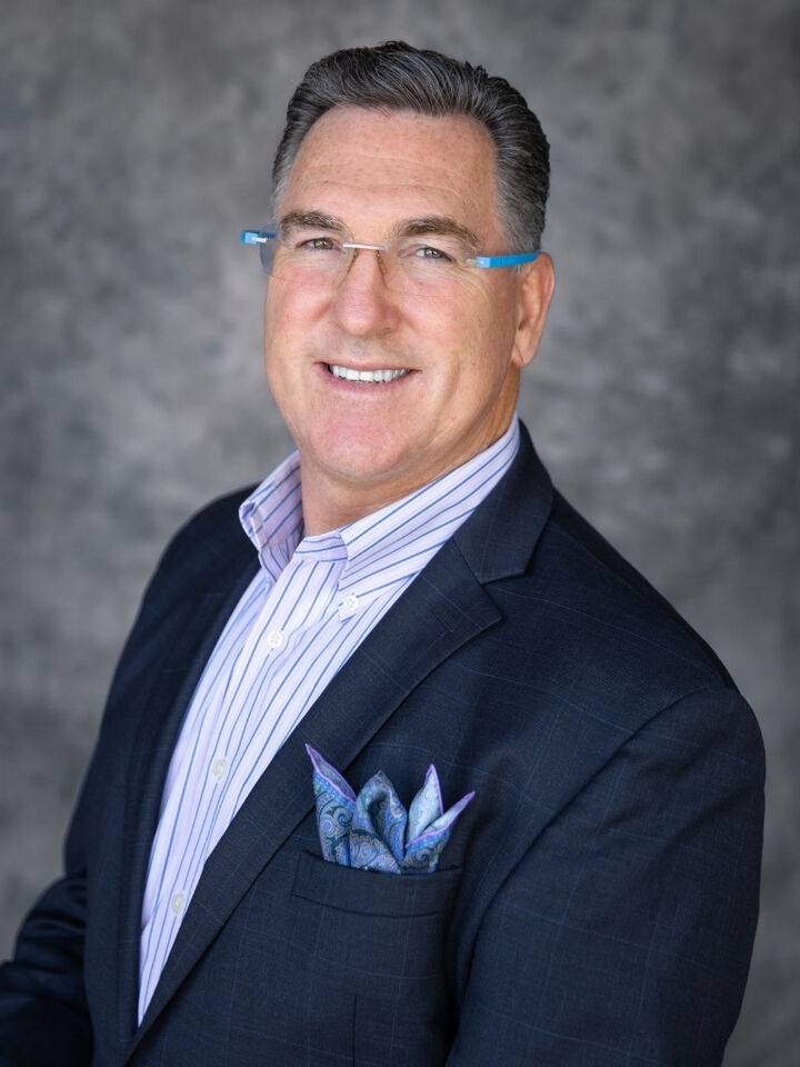 Mark Shaw,  in Vacaville, Intero Real Estate