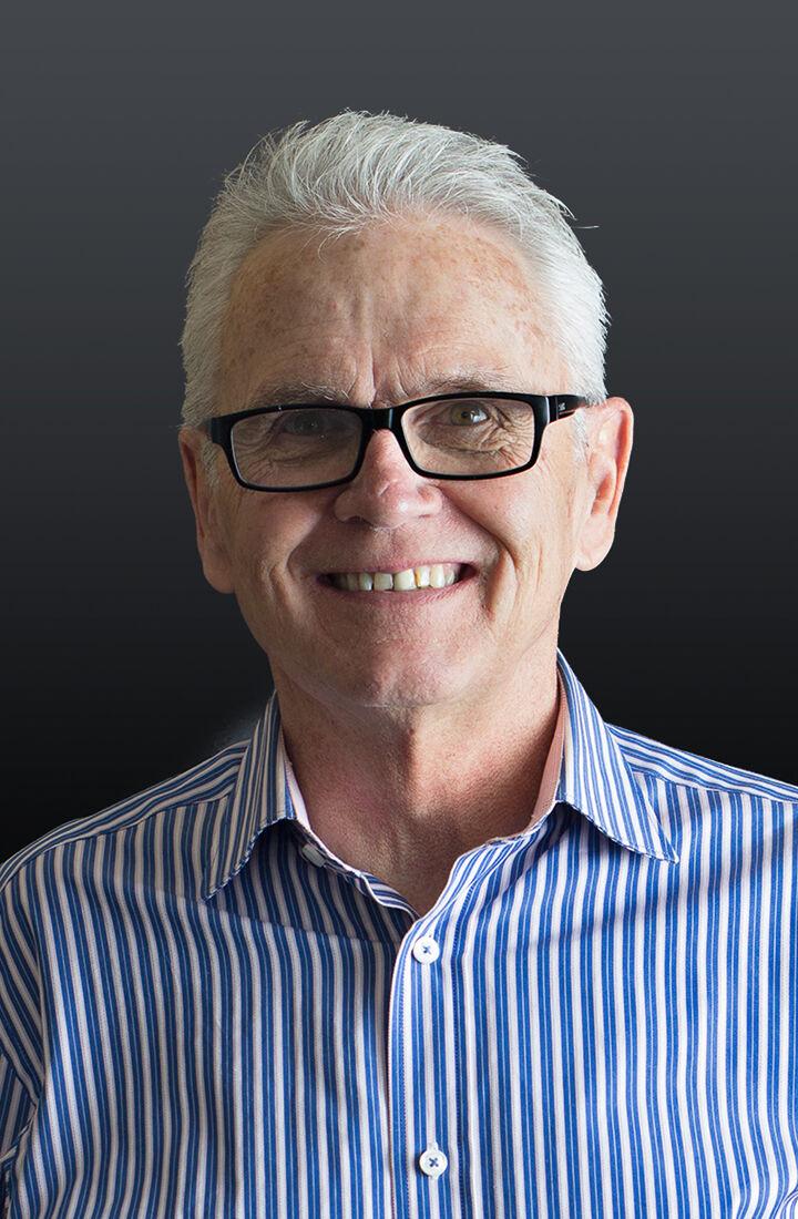 Rod Jones, REALTOR in Sun Valley, Windermere