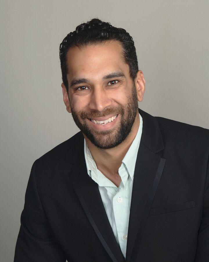 Richard Jimenez,  in Brooksville, Dennis Realty & Investment Corp.