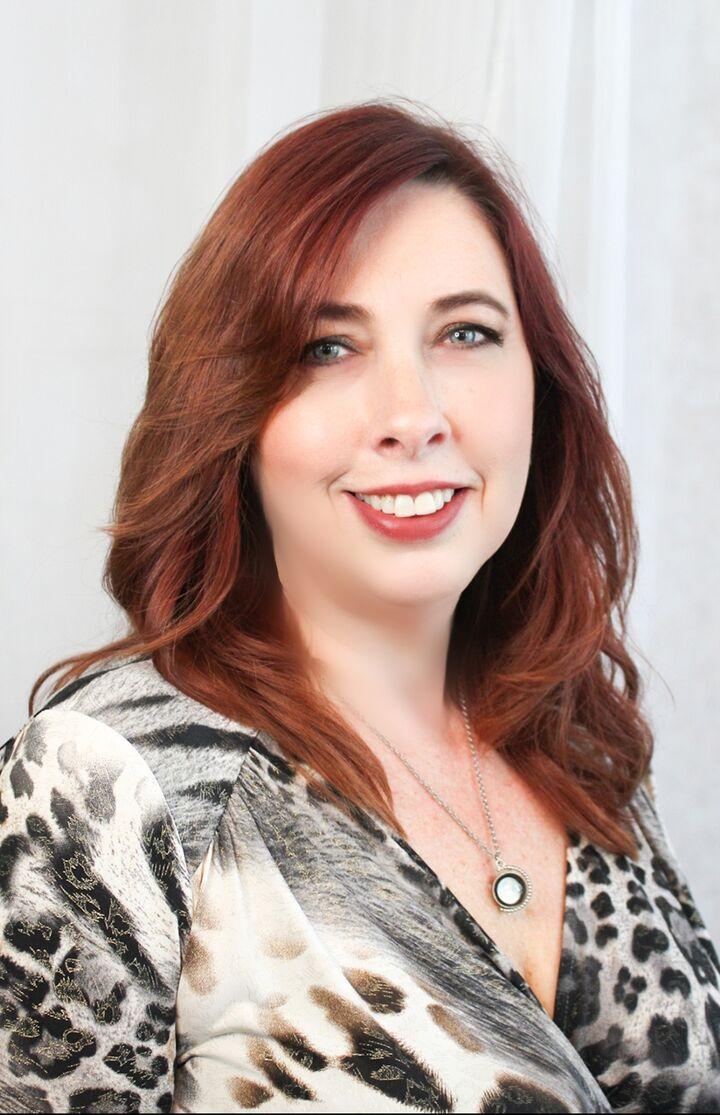 Christine Goddin,  in Brooksville, Dennis Realty & Investment Corp.