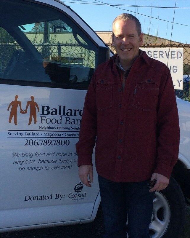 Tom Bernard, Broker in Seattle, Windermere