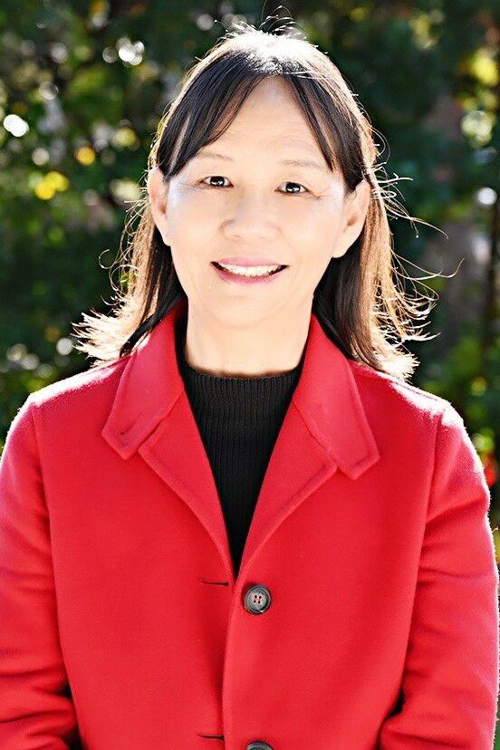 Sue Cheng,  in Los Altos, Intero Real Estate