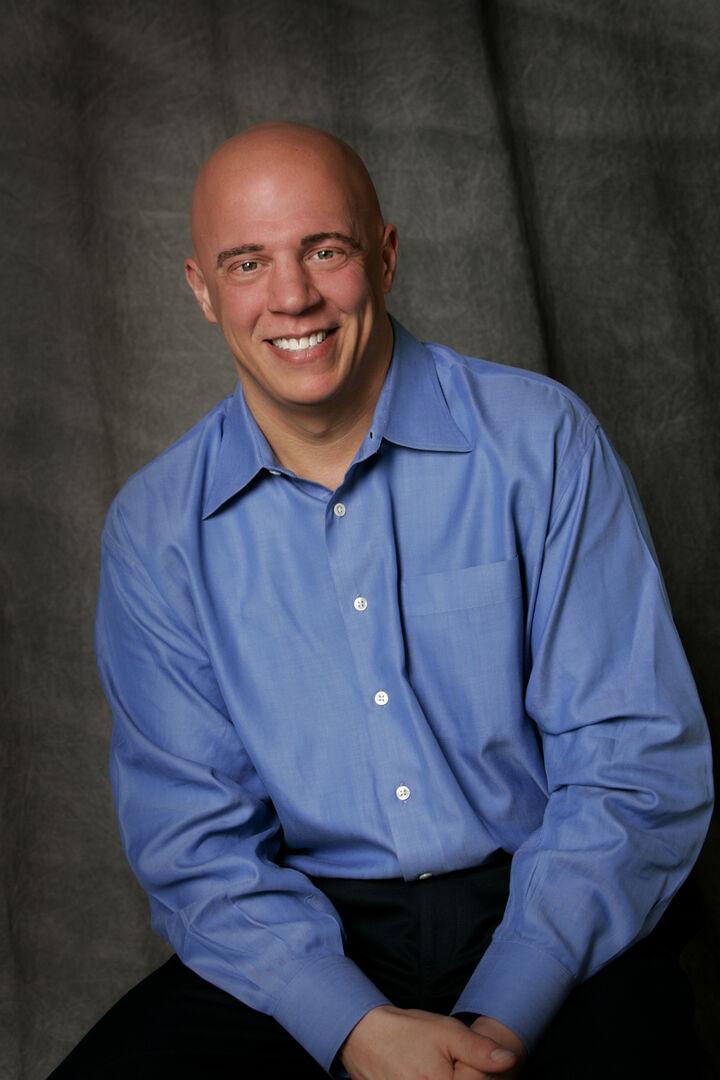 Mark Pellegrino, Associate Broker in Bellevue, Windermere