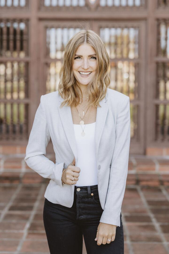 Alyssa Ann Jones, Realtor® in Santa Barbara, Village Properties