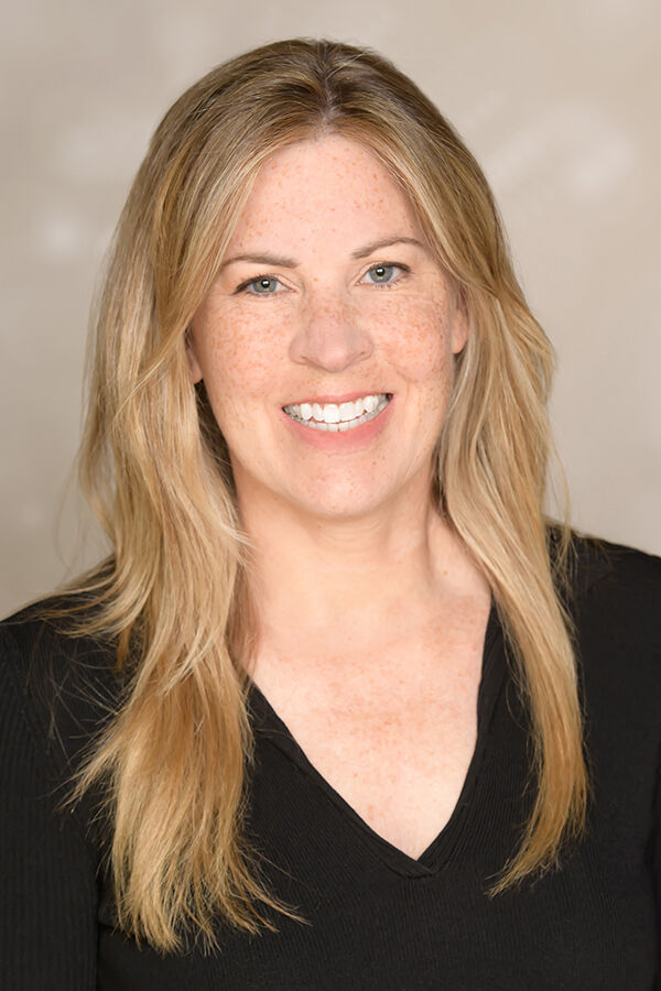 Marianne Hutchins, Realtor® in Walnut Creek, Sereno